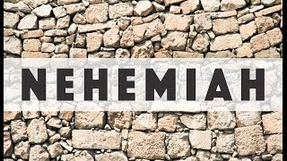 Nehemiah Chapter 9 - How to Draw Near to God