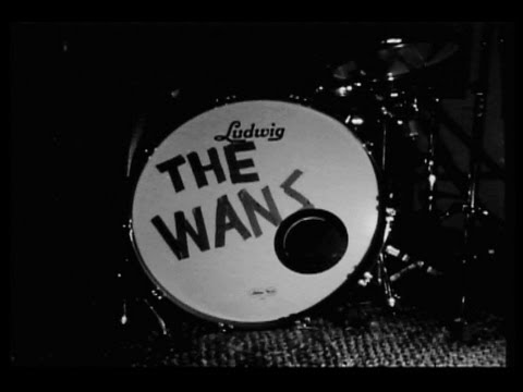 The Wans- Satisfied(Official Music Video)