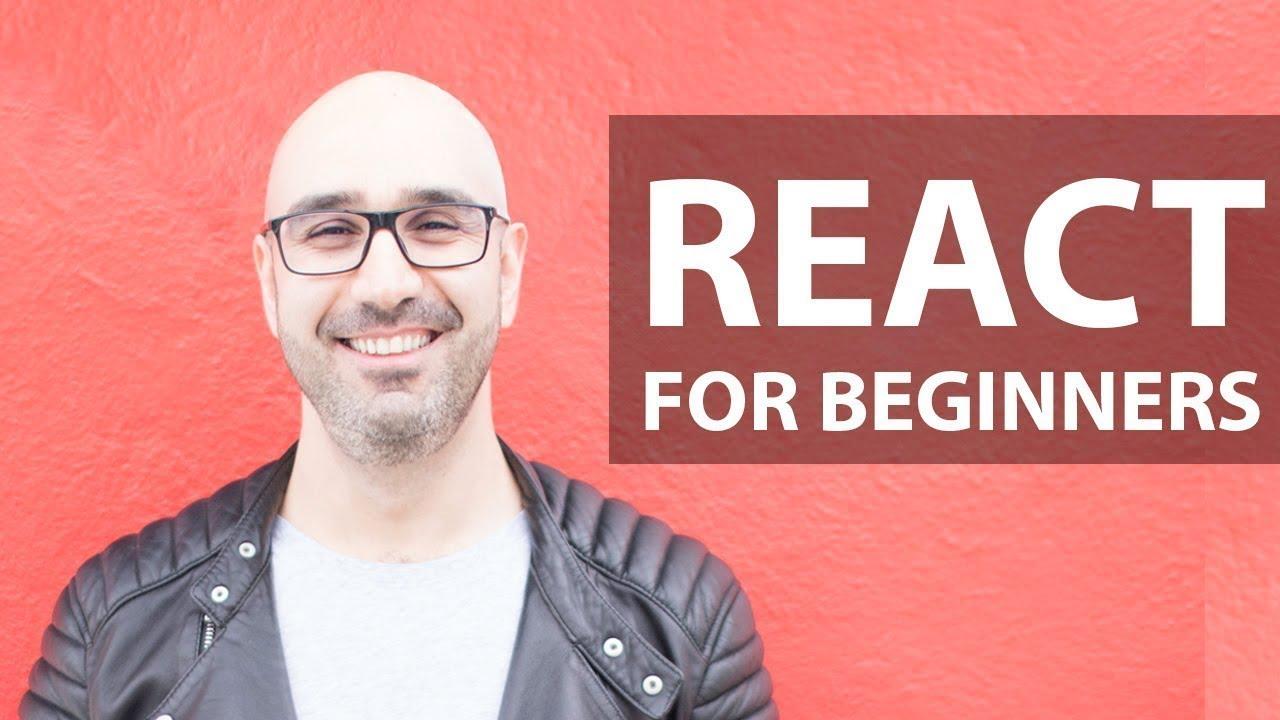 React Tutorial for Beginners [React js]
