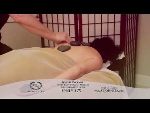 St. John Club in DeLand, FL | Day Spa & Hair Salon - HD Commercial