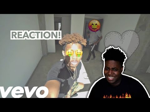 DDG - 100 Bands FREESTYLE (REACTION!) 🔥 + YEEZY GIVEAWAY!
