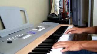 Alli's Song- Branden Martinez