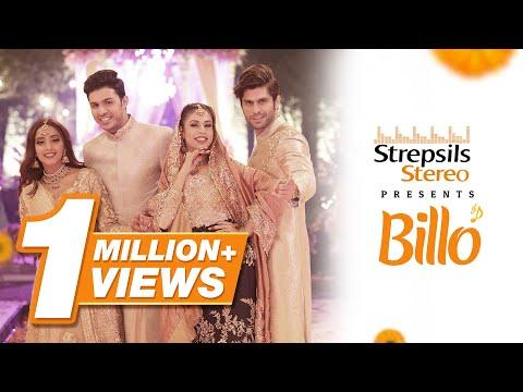 Billo | Strepsils Stereo Season 2 | Acappella