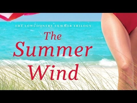 Behind the Book: The Summer Wind