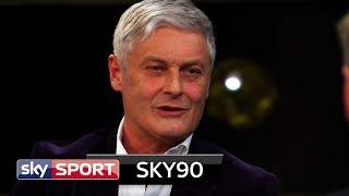 Veh erklärt die Heimschwäche des 1. FC Köln | Sky90