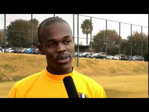 Knowledge Musona interview
