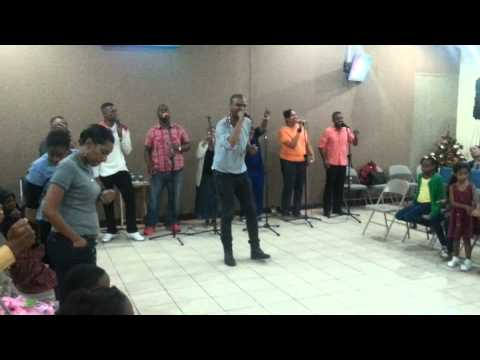 REYNARD RAWLINS LIVE@ New Beginning Ministries