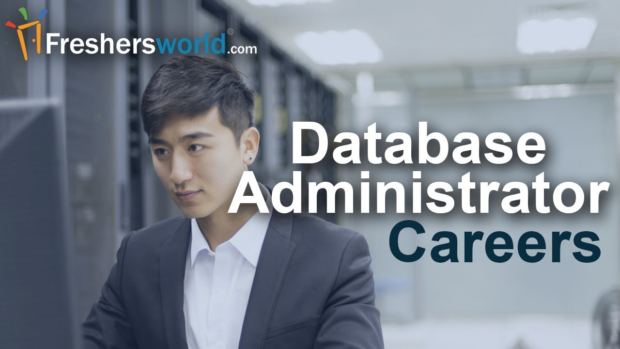 Image result for hiring Database Administrator""