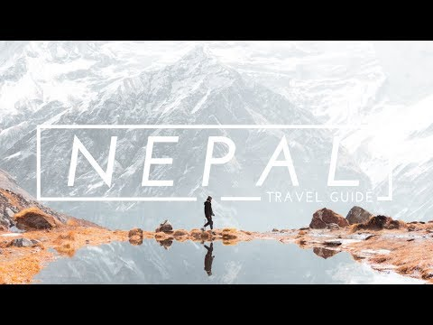 Nepal Travel Guide - How To Trek in Annapurna On Your Own