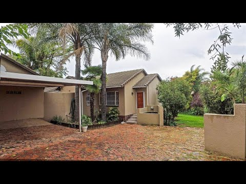 3 Bedroom House for sale in Gauteng | Johannesburg | North Riding To Lanseria | Northwo |