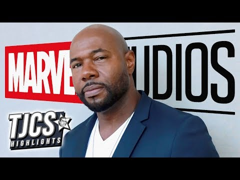 Equalizer Director Antoine Fuqua Talking With Marvel