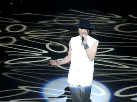 Part 12 - Concert YY (黃偉文Wyman Wong) - 02.10.12