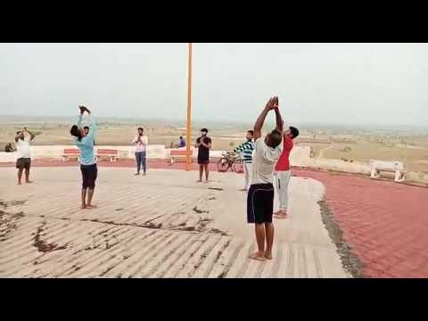 world best yoga surya namaskar  youtube