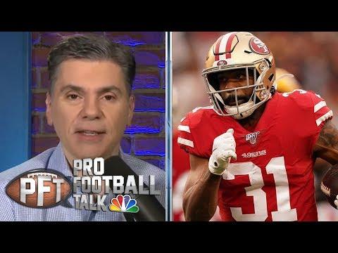 49ers dominate Packers again, head to Super Bowl | Pro Football Talk | NBC Sports