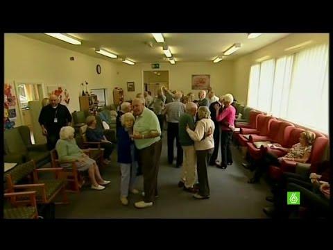 Adolfo Suárez - Los pacientes de Alzheimer afrontan felices la última fase