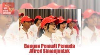 Lagu Wajib Nasional Bangun Pemudi Pemuda