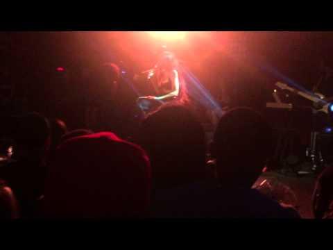 Ciara - I Got You live (House of Blues Chicago #JackieTour)