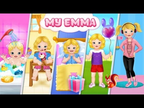 My Emma :) Android Gameplay