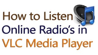 How to Listen Online Radio