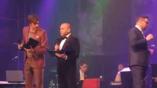 Something Stupid- Vojta Dyk, Matěj Ruppert & Golden Big Band Prague