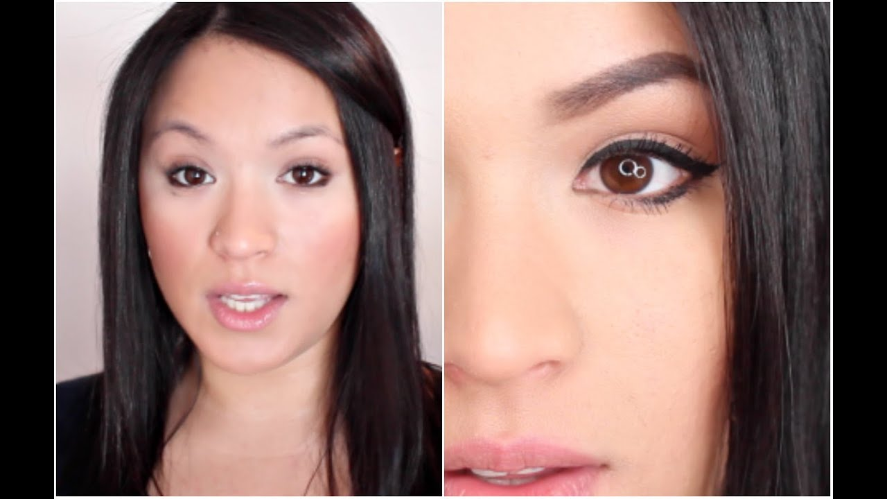 EYEBROW TINTING | DOES IT WORK? - YouTube