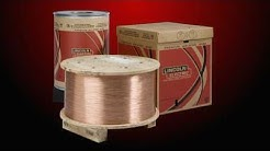 SuperArc® MIG Wire: It's All About the Steel