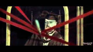 Sherlock Holmes A Game of Shadows-Trailer and Interveiws