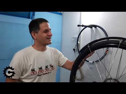 Kako da sami popravite svoj bicikl [0054]