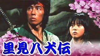 映画『里見八犬伝/1983年』のメイキングです。 ナレーション・薬師丸ひ...
