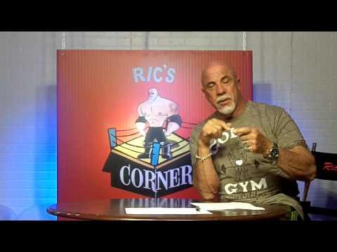 joe gold legend bodybuilder originator of Gold's and World ...