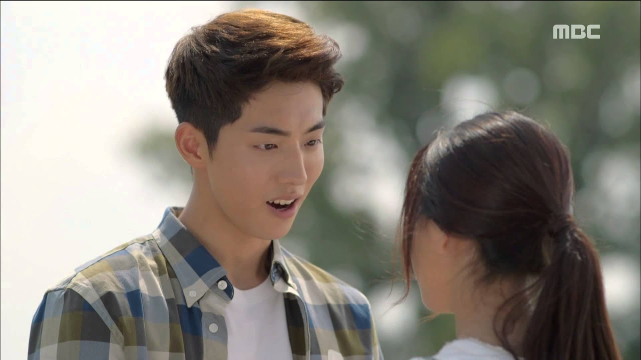 Download [Glamourous Temptation] 화려한 유혹 ep.2  Nam Joo-hyuk kisses to Kim Sae-ron 20151006