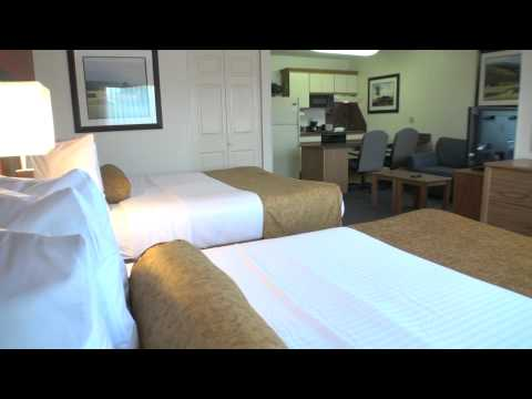 MainStay Suites Pigeon Forge - Hotel Suites with Kitchens - www.MainStayPigeonForge