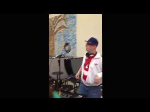 Mahone Middle school 6th grade social