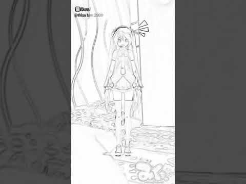 Truyện của Hatsune Miku