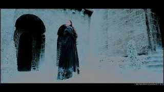 sansa/petyr | castles in the snow
