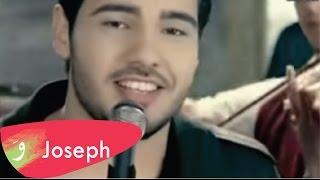 Joseph Attieh - Habeit Oyounak (Official Clip) / جوزيف عطيه - حبيت عيونك