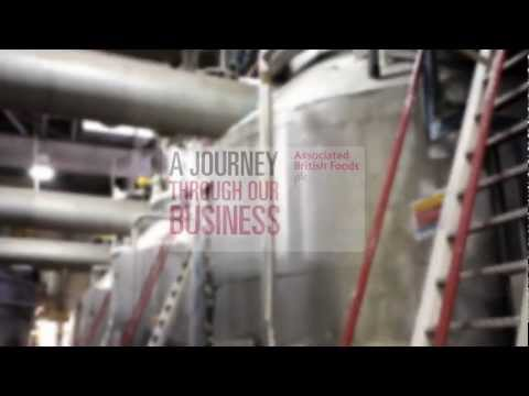 ABF: A Journey Through Our Business