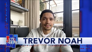 "Trevor Noah Sold Out MSG, But The Rest Of His ""Loud & Clear"" World Tour May Have To Wait"