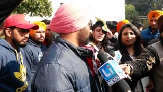Aulakh Against Tv24 Owner