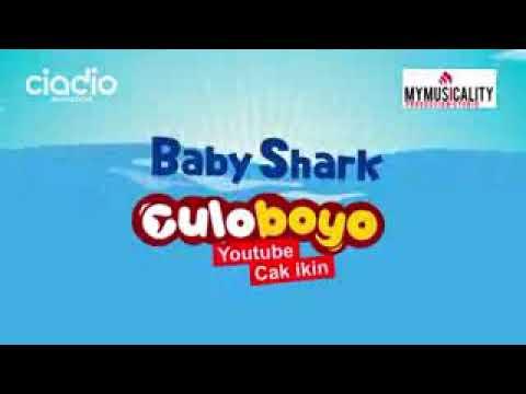 Baby Shark Versi Culo Boyo