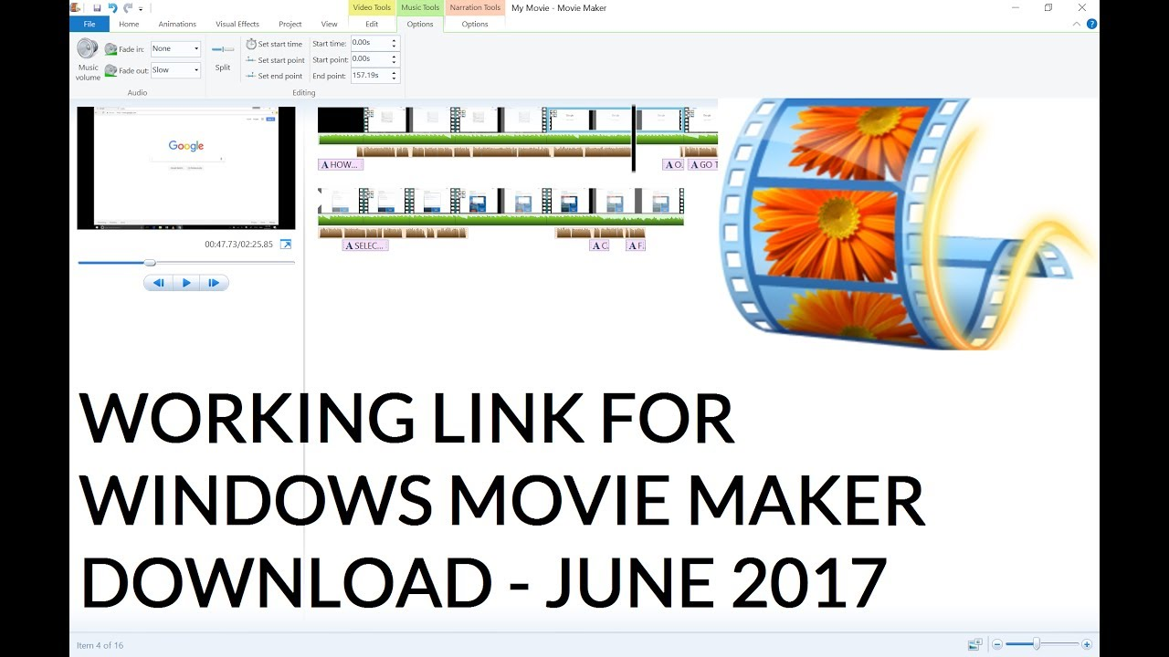 movie maker app for windows 8 free download