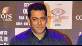 UNCUT | Bigg Boss 9 Launch | Salman Khan | Press Conference | Full video | Part 6