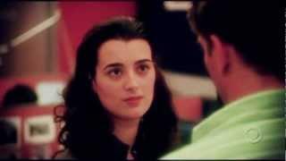 Tony & Ziva ♥♡♥ You make my heart beat faster