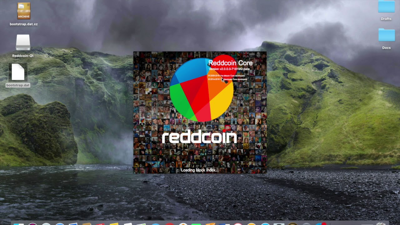 How To Download A Reddcoin (rdd Wallet For Mac