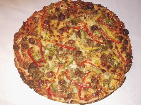 recette-pizza-à-la-viande-hachée-(facile)
