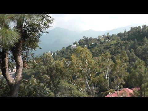 Traveling India: Chandigarh to Shimla