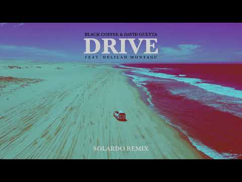 Black Coffee & David Guetta - Drive feat. Delilah Montagu (Solardo Remix) [Ultra Music]