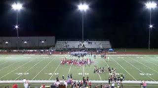 Har-Ber High School Football | Har-Ber vs. Russellville