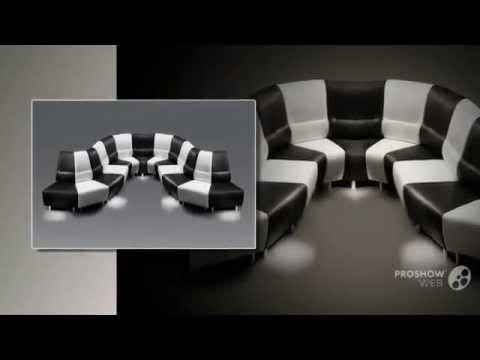 """Мягкая мебель от компании """"Янтарь"""""""