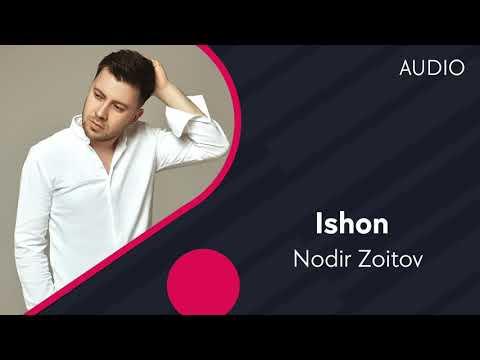 Nodir Zoitov - Ishon